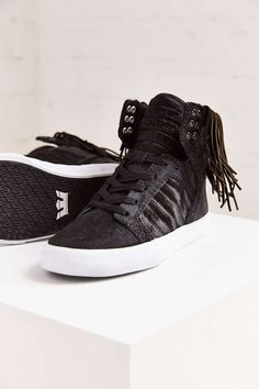 SUPRA Nocturnal Pony Skytop Sneaker - Urban Outfitters