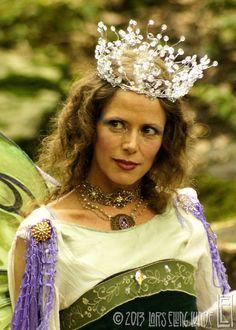 The Fairy Queen has PLANS...
