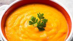 Ett snabbt, enkelt (och gott) recept på antiinflammatorisk soppa med psoriasisvänliga ingredienser.