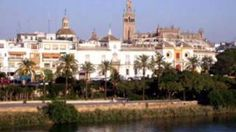Y en medio el río - Miguel Poveda (SEVILLA), via YouTube.