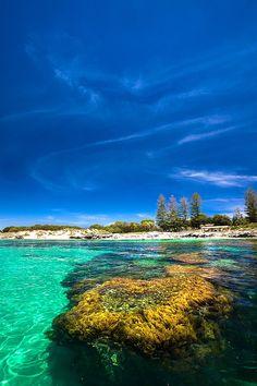 Rottnest Island, Western Australia - Travel Pinspiration: www.ytravelblog.com/travel-pinspiration-western-australia/
