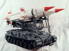 LEGO Tank MOC - SA-4 'Ganef' / 2K11 Krug #LEGO #legostagram #legomoc #legomocs #legophotography #toystagram #legobuilding #legobuilder #legonerds #legonerd #legobricks #toybrick #bricktoys #bricktoy #legos #moc #mocs #afol #toyphotography #afolclub #legostagram #legotank #legowar #legomilitary #tank #legowars
