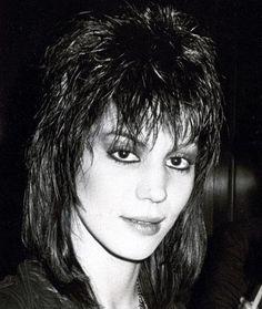 Joan Jett 70s | 70er Look – ABBA, Studio 54, Charlies Angels