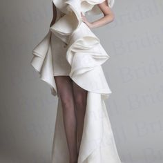 Evening  Dress. love this! <3 #dress #evenigndress #promdress #weddingdress