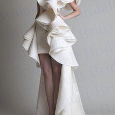 Evening  Dress. love this! <3 #dress #evenigndress #promdress #weddingdress