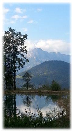 Ausblick vom Obersalzberg in Berchtesgaden #BGL #ausflugsziel #berge