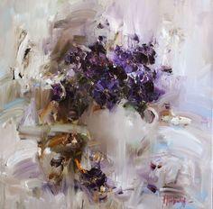 Цветы Flowers - Angelika Privalikhina