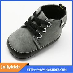 OEM Factory Baby Boots Shoes Sport Design Toddler Shoes Boys