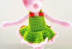 Patrón gratis de peluche de unicornio amigurumi - Patrones de amigurumi gratis, patrones de ganchillo amigurumi Crochet Teddy Bear Pattern, Giraffe Pattern, Crochet Mouse, Crochet Amigurumi Free Patterns, Dog Pattern, Crochet Doll Pattern, Crochet Dolls, Free Crochet, Crochet Ideas