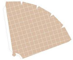 Cardboard Box Crafts, Paper Crafts Origami, Diy Paper, Diy Gift Box, Diy Box, Paper Fruit, Diy And Crafts, Crafts For Kids, Paper Folding