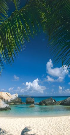 Virgin Gorda. Been there only once, beautiful place