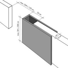 c sliding wall || maybe have this over the leg frame of the pod so it can be a bedroom door when we open it?
