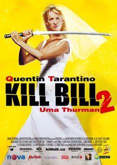 21. Tarantino you make movies like these so well :3