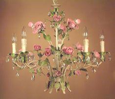 12 Original Shabby Chic Lighting Ideas Pendant Lighting