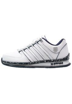 #KSWISS #RINZLER #Sneaker #low #white/dress #blues/high #rise für #Herren