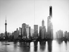 #shanghai #tower #oroeditions #photography #design #architecture http://www.oroeditions.com/book/sshanghai-tower