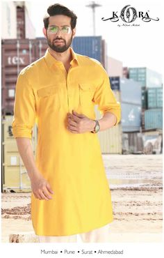 Raees CollectionsAvailable in Stores now.Visit our nearest stores today. Kurta Pajama Punjabi, Kurta Pajama Men, Kurta Men, Boys Kurta, Black Suit Vest, Black Suits, Pathani Kurta, Gents Kurta, Indian Groom Wear