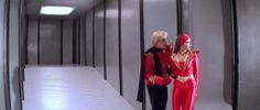 Flash Gordon (1980) - Ornella Muti & Sam J Jones