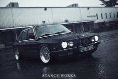 Stanced 5 series