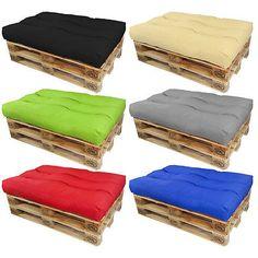 euro paletten sofa auflage 4x sitz 6x r ckenkissen dunkelgrau kissen auflagen. Black Bedroom Furniture Sets. Home Design Ideas
