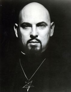 Anton Szandor LaVey loved to hang out with Author Shawcross early 1970s. He has a son , that son was Sheryl C. M. Adams boyfriend