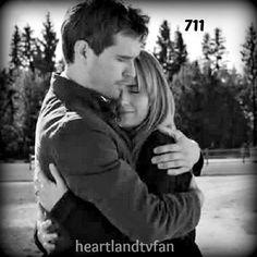 Amy And Ty Heartland, Heartland Cast, Ty Borden, Ty And Amy, Graham Wardle, Actors, Couple Photos, Tv, Couples