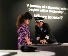 Air New Zealand Don't miss our 75th anniversary exhibition at Auckland Museum