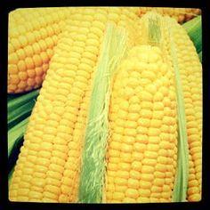 Best Thanksgiving Corn Recipe - Ritz Restaurant ~ HarvestMarket Co-op