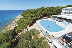 Robinson travel | Pinija - Chorvátsko - Severná Dalmácia - Zadarská riviéra