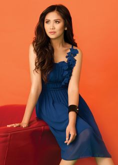 sarah geronimo Simply Beautiful, Beautiful People, Passion For Fashion, Asian Beauty, Formal Dresses, Womens Fashion, Model, Outfits, Clothes