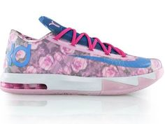 1703983253d5 Nike KD VI Aunt Pearl The Aunt Pearl release is usual the most anticipated  year to year as the shoe pays homage to Kevin Durant s late Aunt Pearl