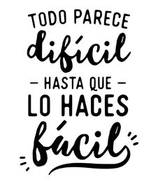 Positive Phrases, Mr Wonderful, All About Music, Positive Mind, More Than Words, Spanish Quotes, Note To Self, Monday Motivation, Stencils