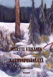 lataa / download KARHUNPESÄNÄÄTÄ epub mobi fb2 pdf – E-kirjasto