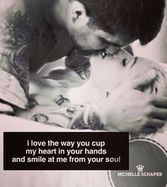 #heart #smile #soul #you #me #soulkissing #love #thoughts #words #quote #quotestagram #poetrycomunity #writersofinstagram #ink