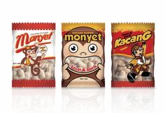 Who else is in for monkey's on #packaging day : ) Love monkeys! PD