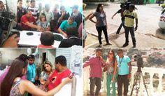 NONATO NOTÍCIAS: TV RECORD GRAVA PROGRAMA SOBRE BELEZAS NATURAIS DE...