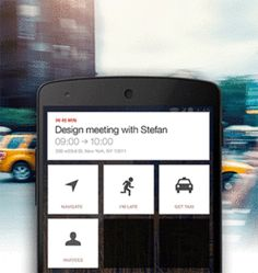 This App can help you become more productive and revamp your calendar  How Any.do's All-In-One App Will Help You Better Manage Your Meetings | Fast Company | Business + Innovation
