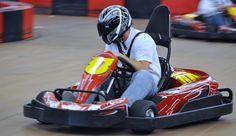 Driven Raceway, Fairfield CA