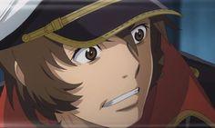 Primeros minutos de la quinta película de Space Battleship Yamato 2202: Ai no Senshi-tachi