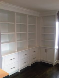 built in storage for kids rooms - when we remodel