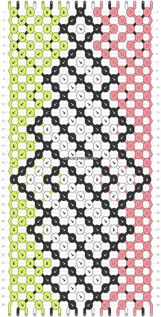 Diy Friendship Bracelets Patterns, Bracelet Crafts, Projects To Try, Random, Crochet, Makeup, Arrow, Cross Stitch, Bracelet Patterns