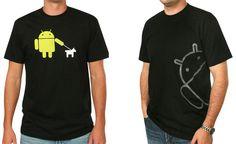 Android-shirts