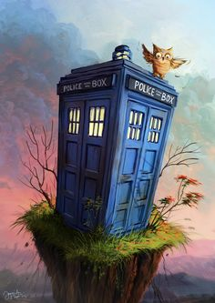 """From """"Doctor Who Roundup on Friday, September 23, 2016"""" story by David Lewis on…"""