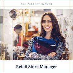 Do you want to apply for a Retail Store Manager position to help you get closer to your career goals? Applying for jobs on Seek, LinkedIn, and other job boards can be a time-consuming process, however, to streamline the process, you can ensure your resume writing helps you to stand out from the crowd, and your online profile helps you to get an interview! Resume Writing Tips, Writing Help, Resume Review, Industry Research, Store Manager, Writing A Cover Letter, List Of Skills, Perfect Resume, Online Profile