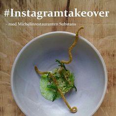 Godmorgen! I de næste to dage vil køkkenchefen på restaurant #Substans i Aarhus overtage vores instagramprofil - stay tuned! #michelin #restauranttakeover #instagramtakeover #aarhus #mitaarhus #foodstagram #restaurant #foodie @nicolas_substans #instagram