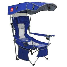 Beach Bum Original Canopy Chair  sc 1 st  Pinterest & Picnic Double Folding Chair w/ Umbrella Table Cooler | Picnics ...