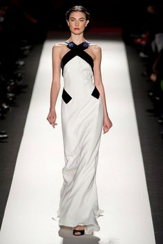 Carolina Herrera fall winter 2013 2014