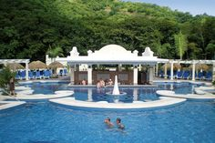 Hotel Riu Guanacaste 5* All Inclusive - Costa Rica | Get Into An Island Frame Of Mind  | View Deals!