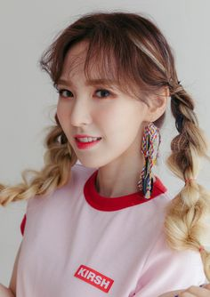 red velvet wendy  'red flavor' era