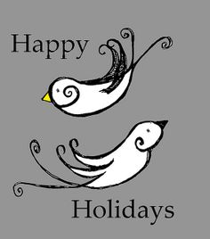 happy holidays 2013 | ruth allen